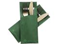 Pochetto Standaard Design Marmer Groen