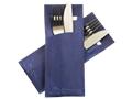 Pochetto Standaard Design Marmer Blauw 500st