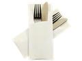 Pochetto Standaard Design Marmer Wit